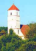 Zaslaue cathedral