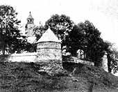 Кальвінскі збор, г. Койданава